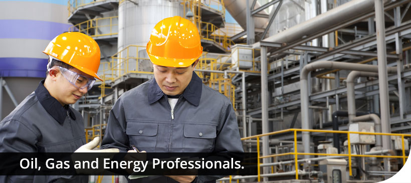 Innovation for Oil, Gas and Energy Professionals
